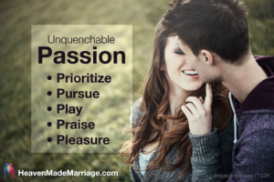 Unquenchable Passion