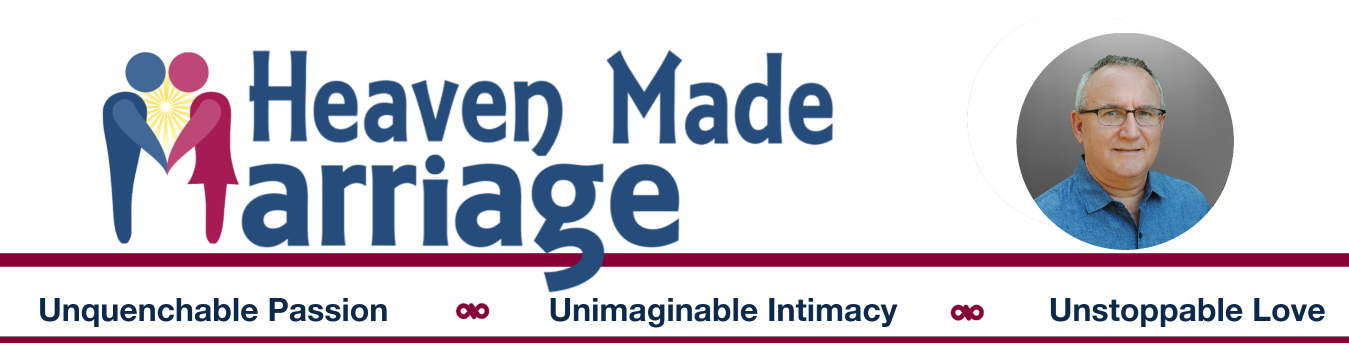 Homepage — Heaven Made Marriage